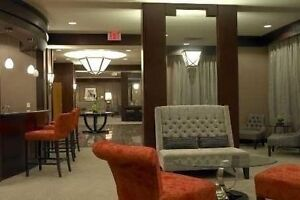 An Art Deco Inspired Condominium Located In Heart Of Yorkville