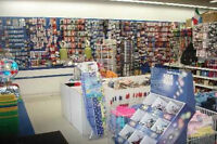 Dollar & Discount Items Store for Sale in Mississauga!