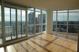 Fabulous 3 Bedroom Suites In The Heart of The City from $3100/m