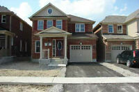 3 BR + OFFICE/DEN MATTAMY HOME IN NORTH PICKERING