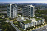 Two Bedroom Condos Available for Rent in Richmond Hill & Markham