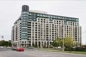 2 Bdrm Plus Den Condo Apt 1000 Sf, North View, Huge Balcony