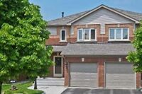 Stunning Home In Brampton Area For Sale