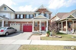 BEAUTIFUL SEMI W/ FINISHED BSMNT IN MILTON FOR RENT