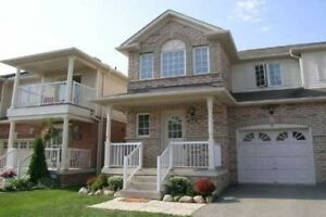Semi-Detached-Beautiful 3 Bedroom in affordable price in Milton