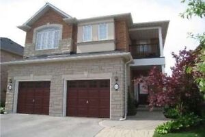 Semi-Detached Home Available For Lease In Oakville!