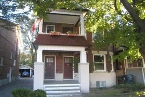 Legal Duplex, Well-Maintained With 2 Spacious Units + In-Law Ste