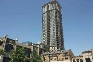 BEAUTIFUL 1 BEDROOM AVAILABLE IN MISSISSAUGA DTWN