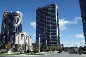 151 Village Green Sq(401&Kennedy) 2 Beds+2 Washs; From Aug 01