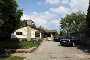 Falgarwood Well Maintained Bungalow w/ Finished Bsmnt
