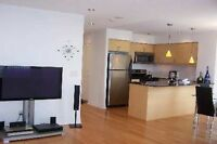 FURNISHED SHORT TERM CONDO IN (BAYVIEW AND SHEPPARD)
