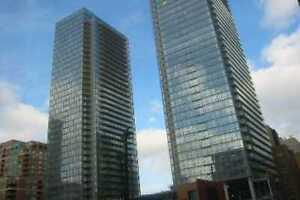 Room to Share, Large Apartment, Murano Building 38 Grenville St