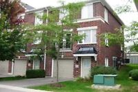 3 Bedroom Townhouse For Rent *END UNIT*