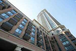 --CHICAGO TOWER BUILT BY DANIELS** ONLY FEW UNITS REMAIN