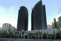 1 Bedroom at 25 Carlton in Downtown Toronto
