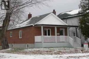 3-Bedroom Bungalow Available For Rent with basement!