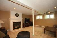 1 bedroom apartment in Newmarket for single professional