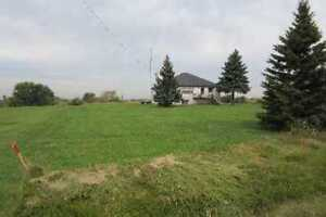 5 Acres land plus House for Sale in Caledon