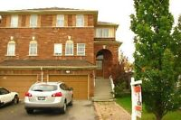 3 Bedroom+basement apartment with separate entrance in Thornhill