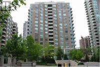 ** Large Unit At The Sub-Penthouse, A Must See! **