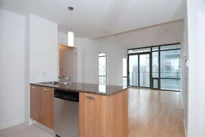 BAY/COLLEGE TWO BEDROOM CONDO IN THE LUXURY MURANO BUILDING