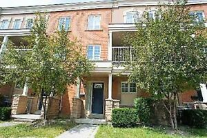 3 Bedrooms Townhome For Rent @ York University