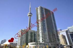 19 GRAND TRUNK - INFINITY CONDOS - 1 BEDROOM+DEN W/PARKING