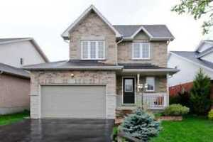 Durham Region Homes FOR RENT!