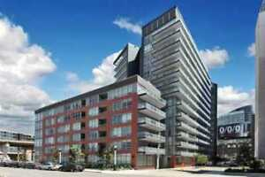 Lake Shore and Bathurst –1 BDR CONDO for RENT