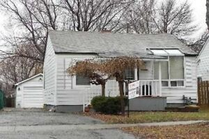 First Time Buyers!! $474K Bungalow&Beautiful Lot in Mississauga!