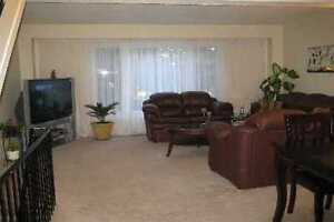 Beautiful 3Bed +2Bath Townhouse for sale in Mississauga near QEW