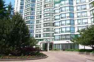 CONDO FOR RENT IN CENTRAL MISSISSAUGA