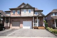 Fantastic Semi Detached Home By Daniels In Centre Erin Mills!