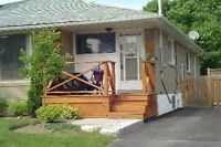 2 Bedrooms Basement Apartment For Rent Available Now (Newmarket)