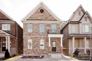 Markham House For Rent, 4 Bedroom + Den, Double Garage, , 2300SQ