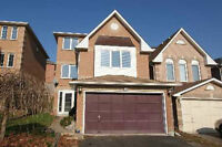 Beautiful Bowmanville house for rent- Aug 1st