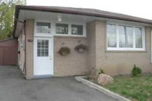 Legal 2 Bedrooms Basement Apartment For Rent NOW-2 Parking Space