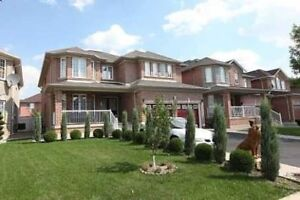 Beautiful:Well-Kept:5+2+1 Bedroom Detached Home Finished