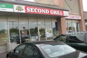 Excellent Cash Flow Take-Out Restaurant Heart Of Mississauga