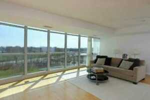 Own Bedroom and Bathroom Luxury Condo With Gorgeous Lake View