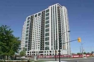Luxury Condo IN The Heart Of Mississauga For Lease