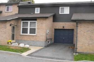 WHITBY 3 bd 3 bath for under 300K