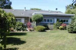 A Must Show! Immaculate Detached Bungalow In Great Location!