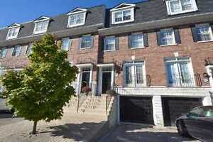 Spectacular Luxury Townhome for Lease - Richmond Hill