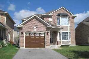 GORGEOUS DETACHED IN PRIME LOCATION OF BRAMPTON