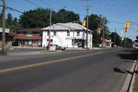 I D E A L  Medical office/clinic potential  -  Near Barrie ON.
