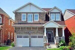 Beautiful Detached House with Double Garage in Newmarket for ren