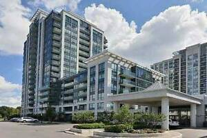 Bathurst/Center Luxury Condo