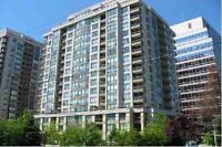 2Levels condo for rent, Yonge/North York Centre,Indoor Pool