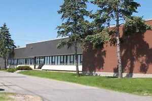COMMERCIAL WAREHOUSE SPACE WITH RESOURCES AVAILABLE FOR LEASE